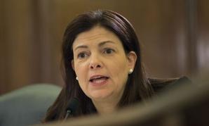 Sen. Kelly Ayotte, R-N.H., sponsored legislation targeting bonuses.