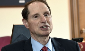 """What you are seeing on the floor of the Senate is just the beginning,"" said Sen. Ron Wyden."