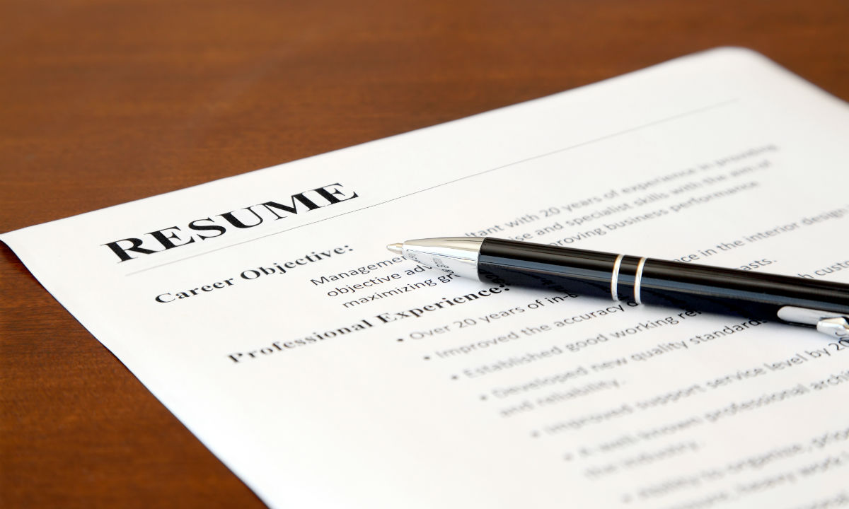 Tips For Writing Federal Resumes  Promising Practices
