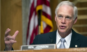 Sen. Ron Johnson, R-Wis., said it will be hard to achieve real reform until the government has better information on its current holdings.