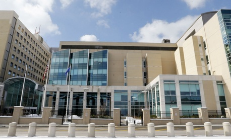 Pittsburgh VA hospital