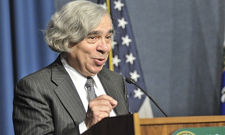 Secretary Ernest Moniz can name all of the Energy Department's National Laboratories.