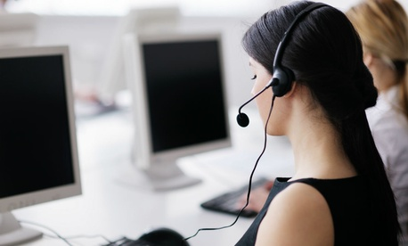 Next contractor will have to be equipped to deal with high call center volume.