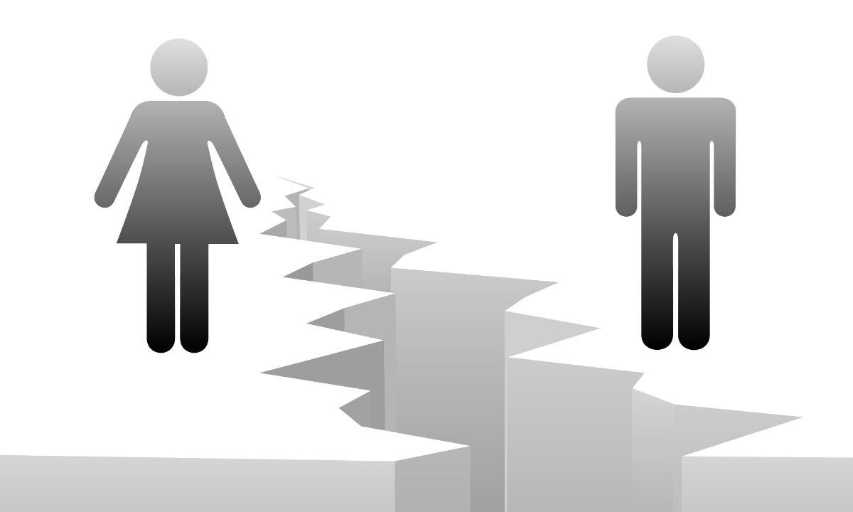 gender seperation