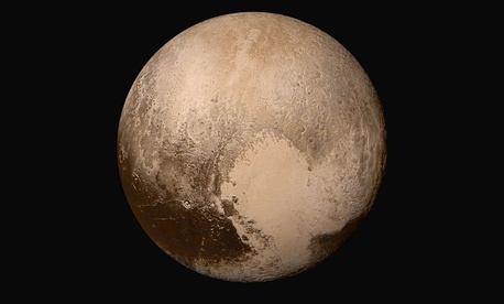 Some at NASA want the craft to go beyond Pluto for its next mission.