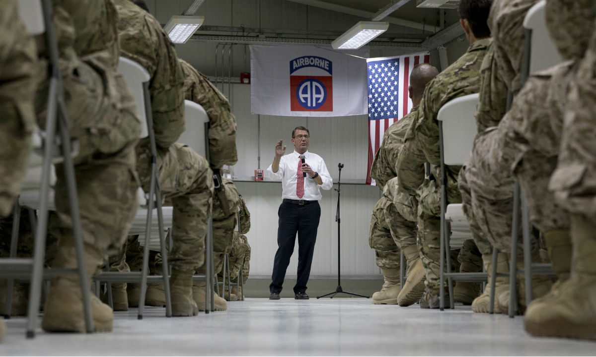 Pay Raise Pushback, Veterans Preference, Military ...
