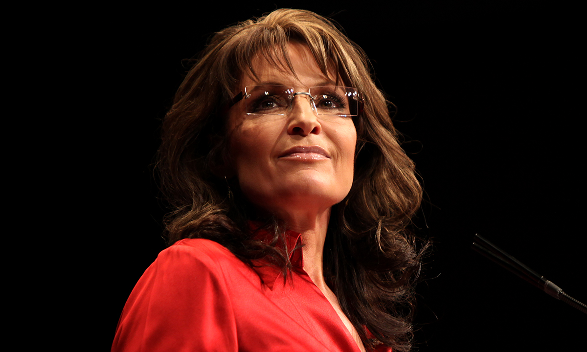sarah palin is unqualified to become president essay It took about ten seconds from the time mccain announced sarah palin as his and palin is wholly unqualified  who may become president of the country i.
