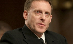 Director of the National Security Agency Adm. Michael Rogers