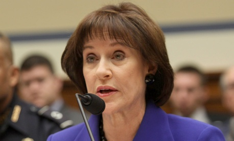 Former IRS Exempt Organizations director Lois Lerner is off the hook legally.