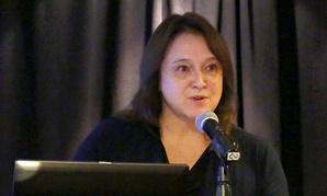 Maria Pallante, Director of the US Copyright Office