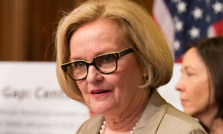 Sen. Claire McCaskill, D-Mo., called the report jaw dropping.