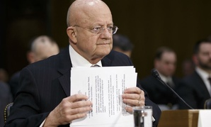 The legislation calls on Director of National Intelligence James Clapper to brief congressional intelligence committees on options for responding to cyberattacks.
