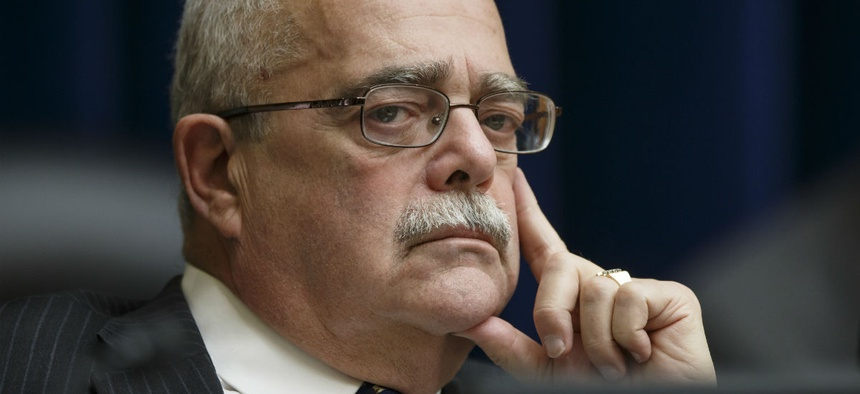 Rep. Gerry Connolly, D-Va., said the agencies have a tremendous impact on the integrity of the federal civil service.