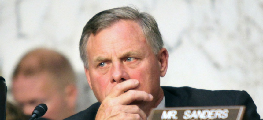 Sen. Richard Burr, R-N.C., praised the decision to move forward with the change.
