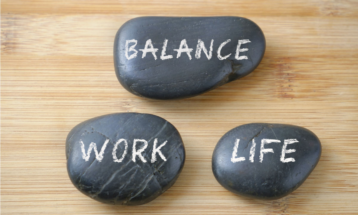benefits and limitations of work life balance