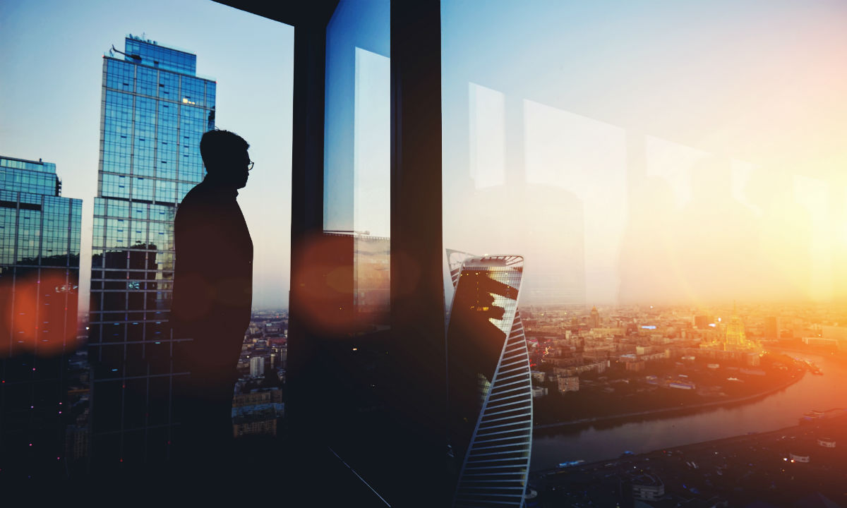 Effective Leaders Know How to Focus on the Future
