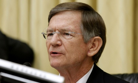 Rep. Lamar Smith, R-Texas, was not satisfied with NOAA's response to his last request for documents.