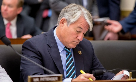 Rep. Dennis Ross, R-Fla., introduced the bill.