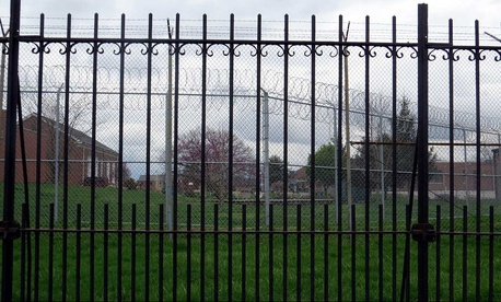 Indiana Women's Prison is located in Indianapolis.