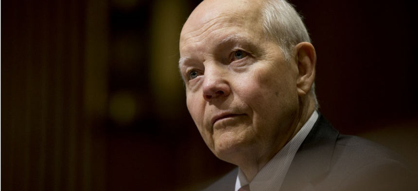 IRS Commissioner John Koskinen has said it would be virtually impossible to eliminate the tax gap altogether.