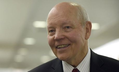 """IRS chief John Koskinen said, """"This is a good development for our tax system."""""""