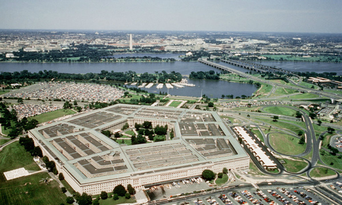 Whistleblowers Praised for Exposing Alleged Pentagon Contractor Fraud