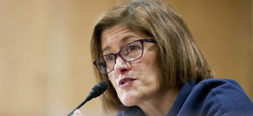 OPM Director Beth Cobert has stressed that agencies should focus on reducing their skills gaps.