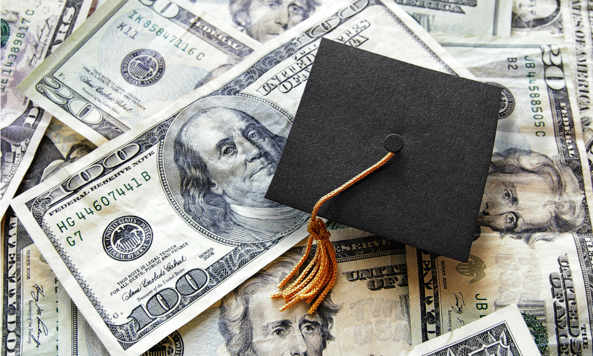 Tuition Assistance Hike, TRICARE Changes, Military Pay and