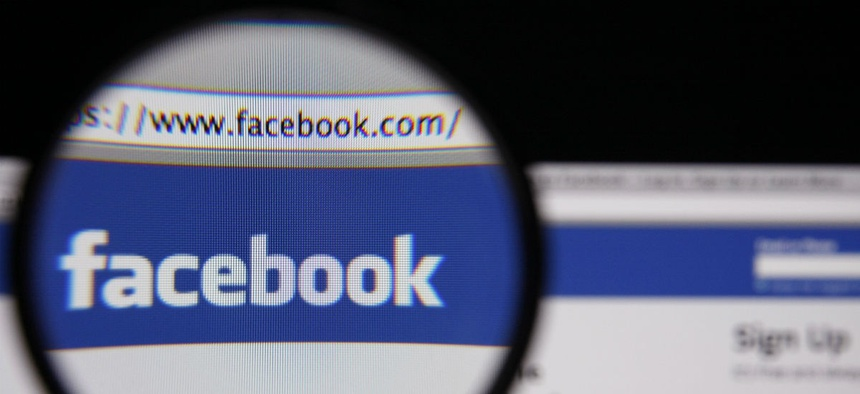 Your Social Media Habits Could Soon Affect Your Security
