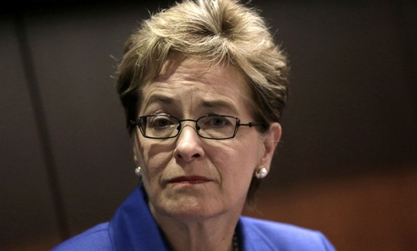 Rep. Marcy Kaptur, D-Ohio, introduced the language to restore 2012 delivery standards.