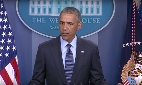 President Obama speaks to the nation in the aftermath of the Orlando shootings.