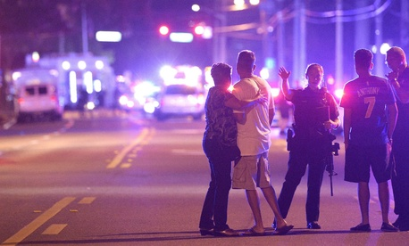 Latest guidance on the issue comes just days after the terrorist attack at a gay club in Orlando, Fla., that killed 49 people and wounded at least 53.