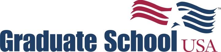 Graduate School USA's logo