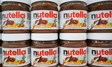 The Food And Drug Administration Wants To Know How You Eat Your Nutella   HungryForever Food Blog