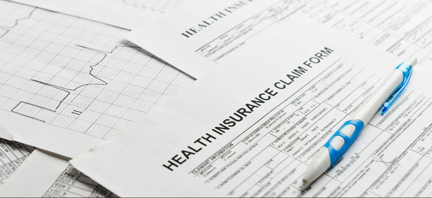 Most Feds Could Save $2K or More By Switching Health