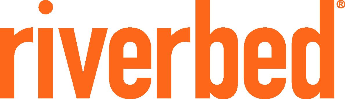 Riverbed's logo