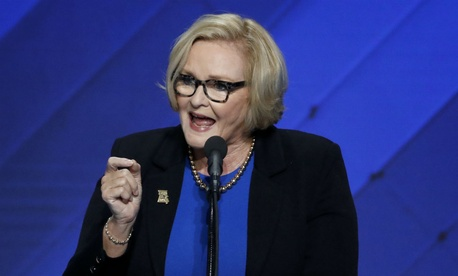 Sen. Claire McCaskill, D-Mo., sponsored one of the bills.