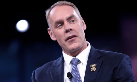 The Allegations That Trumps Pick for Interior Secretary Committed