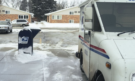 Obama Administration Makes Long Desired Change To Postal Service