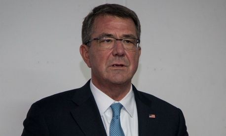 Defense Secretary Ash Carter suspended efforts to recoup those improper bonusesso the Pentagon could review its process for collecting erroneous payments without unfairly burdening those caught in the middle of the debacle.