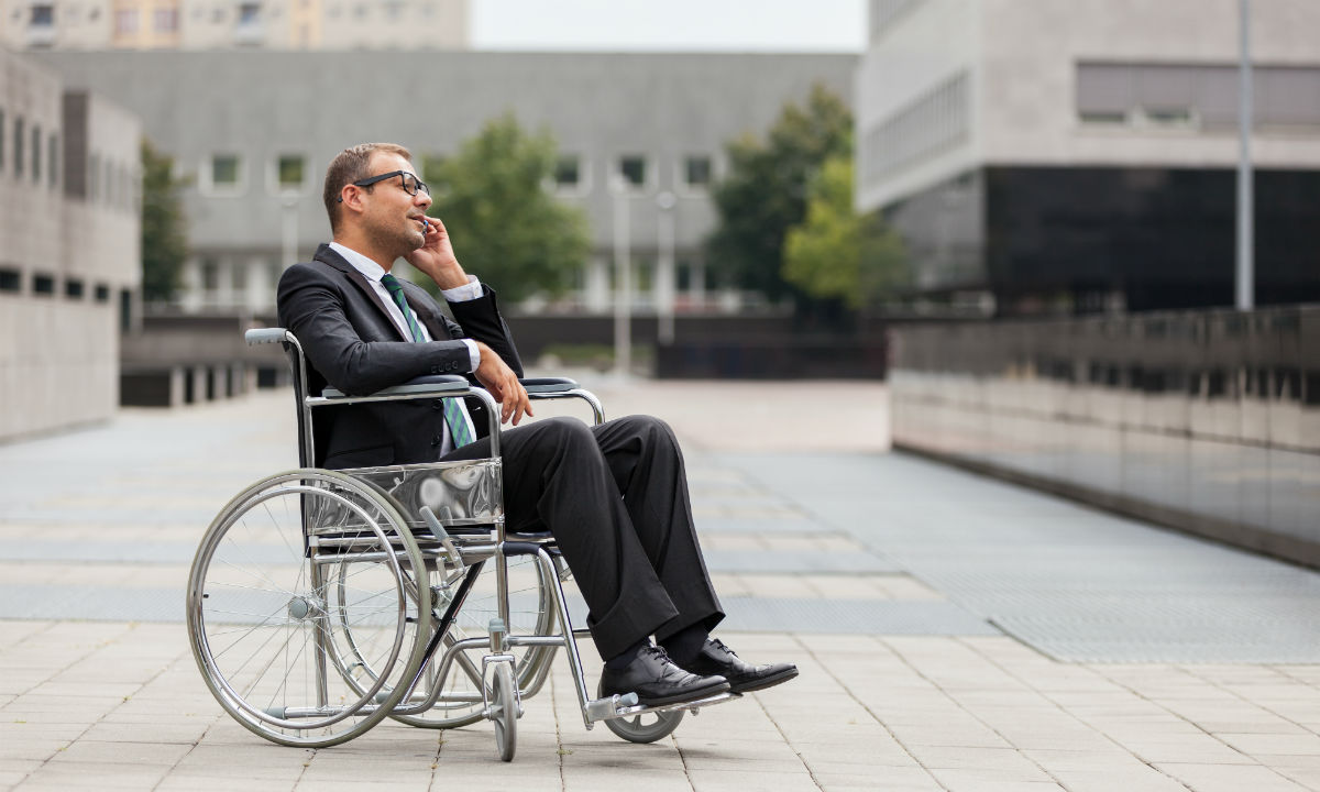 Under New Affirmative Action Rule, Agencies Must Hire More Disabled Workers - Management ...
