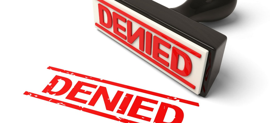 The Top 10 Reasons People Are Denied A Security Clearance