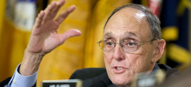Rep. Phill Roe, R-Tenn., wants to make it easier to fire VA employees who aren't performing.