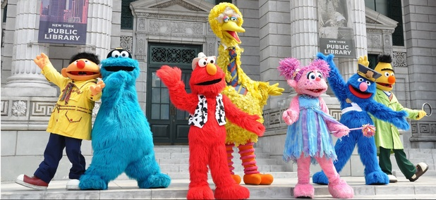 The Trump Administration wants to kill the Corporation for Public Broadcasting, which supports public television programs like Sesame Street.