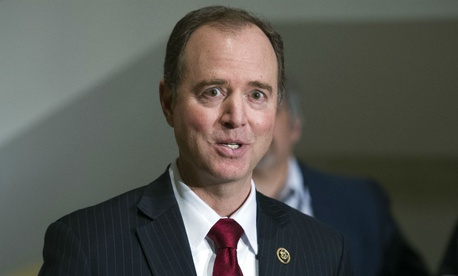 Rep. Adam Schiff, D-Calif., drew a distinction between leaks that pose a security risk and those that expose malfeasance.