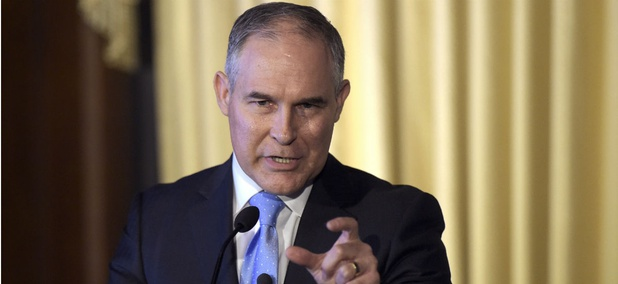EPA Administrator Scott Pruitt will get more money for his security detail.
