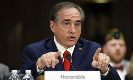 VA Secretary David Shulkin said the plan would overcome challenges that make access to private care arbitrary and cumbersome.
