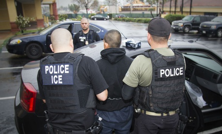 A shortage of immigration judges is delaying the Trump administration's goals of deporting people found to be in the country unlawfully.