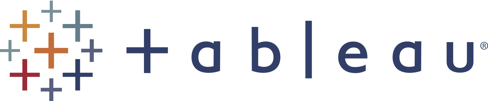 Tableau's logo