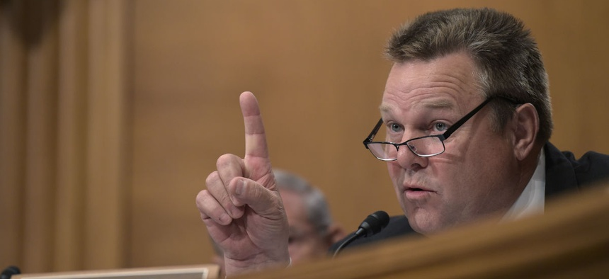Sen. Jon Tester, D-Mont., introduced a bill that would allow reservists deployed through 12304b to receive Post-9/11 GI Bill benefits and protect them from wages lost while deployed.